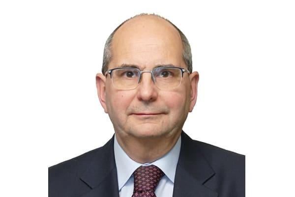 dr. FONYÓ Gyula